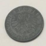 Австрія 5 грошей, 1965 фото 2