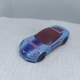 Машинка Hot Weels. 2013 Corvette Stingray, фото №4