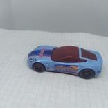 Машинка Hot Weels. 2013 Corvette Stingray, фото №5