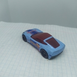Машинка Hot Weels. 2013 Corvette Stingray, фото №6