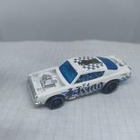Машинка Hot Weels. Plymouth Barracuda, фото №4