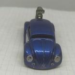 Машинка Hot Weels. Volkswagen Beetle, фото №3