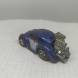 Машинка Hot Weels. Volkswagen Beetle, фото №5