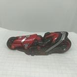 Мотоцикл Hot Weels. 2004, фото №5