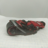 Мотоцикл Hot Weels. 2004, фото №8