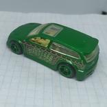 Машинка Hot Weels. 2002, фото №5