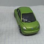 Машинка Maisto Volkswagen New Beetle, фото №3