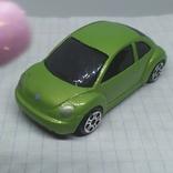 Машинка Maisto Volkswagen New Beetle, фото №4