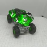 Машинка Квадроцикл Maisto, фото №3
