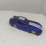 Машинка Maisto Dodge GTS 1996, фото №2