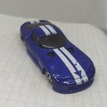 Машинка Maisto Dodge GTS 1996, фото №3