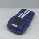 Машинка Maisto Dodge GTS 1996, фото №6