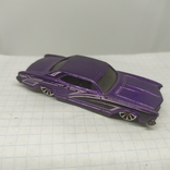 Машинка 2001 Mattel, фото №2