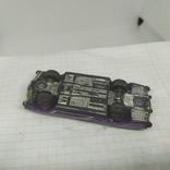 Машинка 2001 Mattel, фото №8