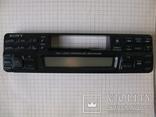 "Панель автомагнитолы""Sony xr-6503 "", фото №4"