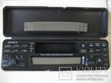 "Панель автомагнитолы""Sony xr-6503 "", фото №3"