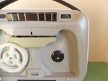 """1968 год. Портативный двухдорожечный магнитофон """"Весна 2"""" +бонус, фото №6"""