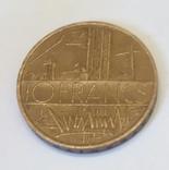 Франція 10 франків, 1976