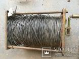 Бухта провода палевка, фото №2