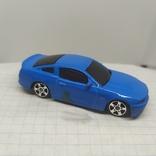 Машинка Maisto. Ford Mustang GT, фото №2