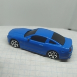Машинка Maisto. Ford Mustang GT, фото №5