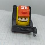 Машинка с пилой Disney, фото №3