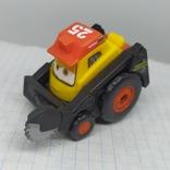 Машинка с пилой Disney, фото №4