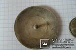 Идентификационный жетон польского полицейского №861, фото №9
