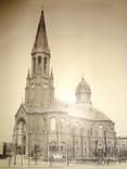 1896 Архитектура Огромного Формата 42 на 29, фото №6
