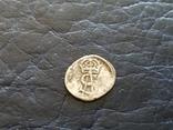 Срiбна монета 156..?року, фото №6
