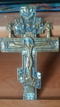 Крест 16см, фото №2