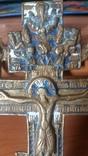 Крест 16см, фото №3