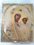Икона Казанськая Богородица, фото №3
