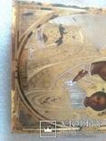 Икона Казанськая Богородица, фото №5