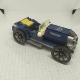 Ретро Машинка собранная из Лего Lego, фото №2