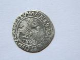 1/2 гроша 1563 р. 4SA282-33, фото №2