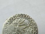 1/2 гроша 1563 р. 4SA282-33, фото №7