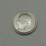 Бельгія 1 франк, 1995 фото 2
