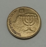 Ізраїль 10 агорот, 2001 фото 2