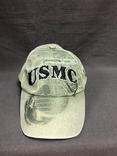 Кепка (Бейсболка) Eagle Crest USMC, фото №5