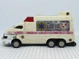 Машинка скорая помощь (с), фото №6