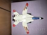 Игрушка Самолет с изменяемой геометрией крыльев., фото №2