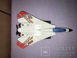 Игрушка Самолет с изменяемой геометрией крыльев., фото №3