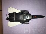 Игрушка Самолет с изменяемой геометрией крыльев., фото №5