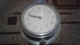 Часы корабельные, фото №2