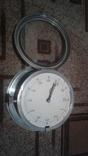 Часы корабельные, фото №3