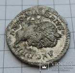 Денарий Каракалла (Caracalla) - 211 г., RIC 222, фото №5