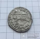Денарий Каракалла (Caracalla) - 211 г., RIC 222, фото №8