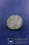 Денарий Каракалла (Caracalla) - 211 г., RIC 222, фото №12