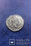 Денарий Каракалла (Caracalla) - 211 г., RIC 222, фото №13